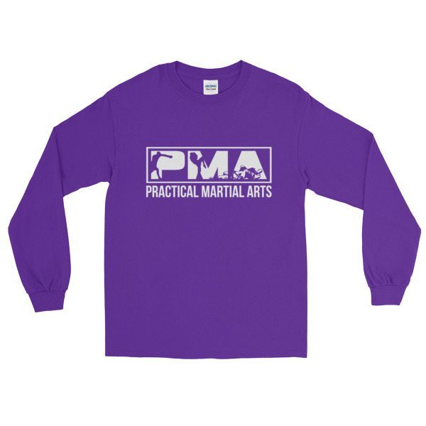 PMA Long Sleeve T-Shirt